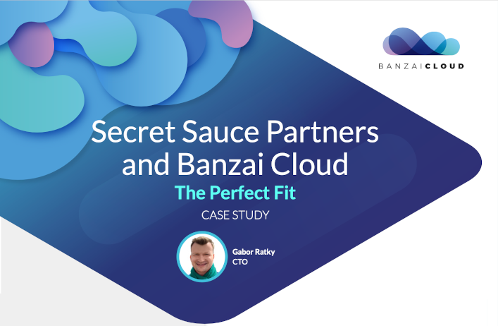 Managing Kubernetes with Banzai Cloud Pipeline case study